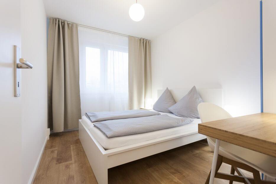 Great Home Berlin Möbliertes Wohnen Wohnung 2