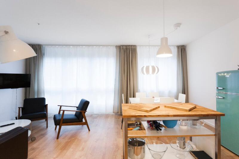Wonderful Great Home Berlin | Möbliertes Wohnen | Wohnung 2