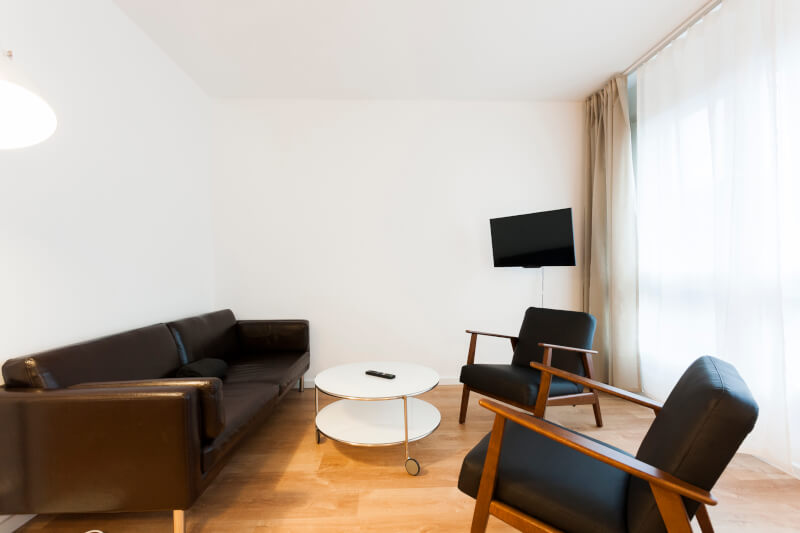 Great Home Berlin | Möbliertes Wohnen | Wohnung 2