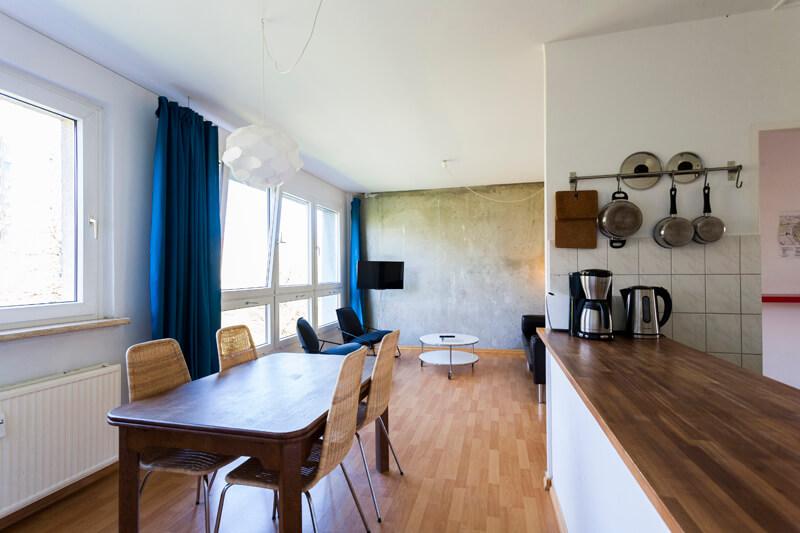 Great Home Berlin Möbliertes Wohnen Wohnung 3