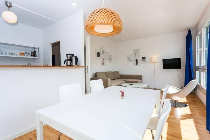 Great Home Berlin Möbliertes Wohnen Wohnung 4