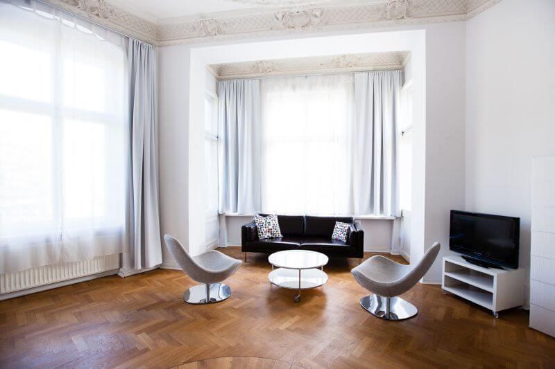 Great Home Berlin Möbliertes Wohnen Wohnung 5