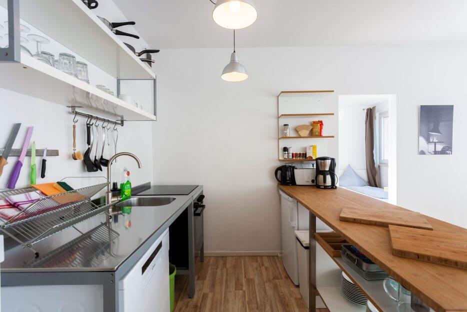 Great Home Berlin Möbliertes Wohnen Wohnung 12