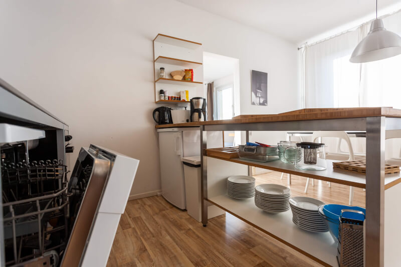 Great Home In Berlin Mitte Furnished Apartments Apartment 12