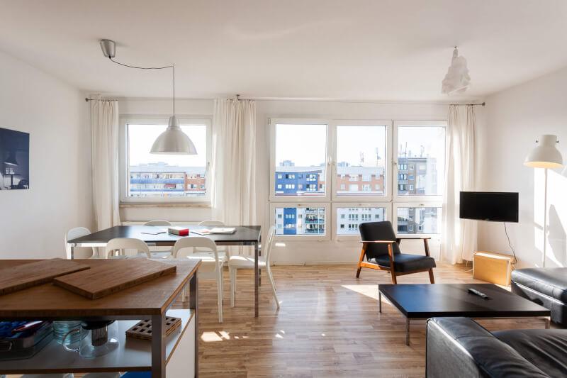 Great home in berlin m bliertes wohnen in berlin mitte apartment 12 - 6 zimmer wohnung berlin ...