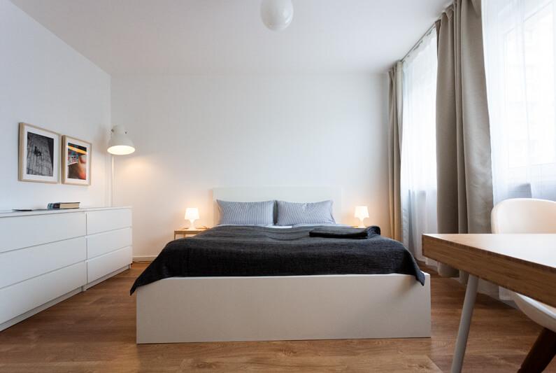3. Schlafzimmer / 3rd bedroom