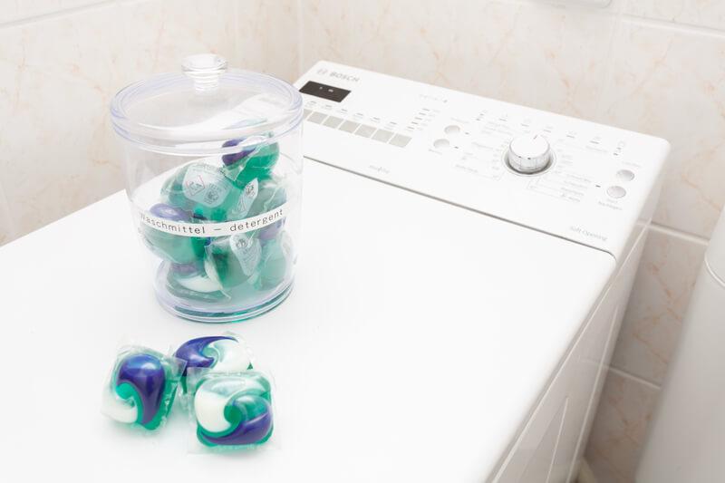 Waschmittel / detergent