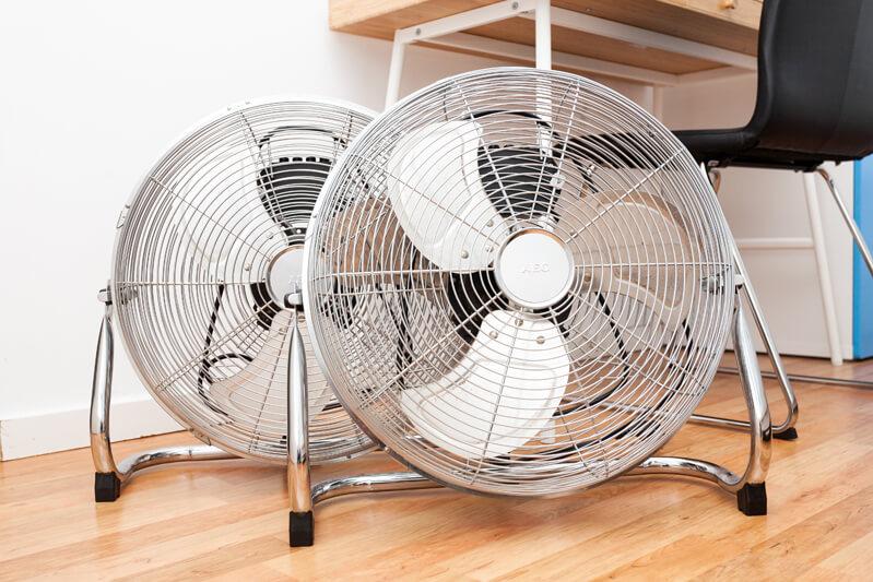 Ventilatoren / fans