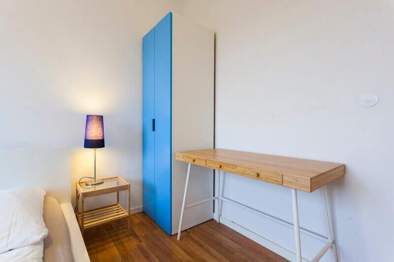 Great Home Berlin Ferienwohnungen Wohnung 7