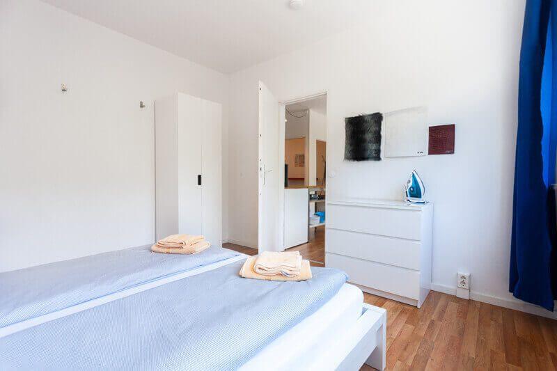 Great Home Berlin Möbliertes Wohnen Wohnung 9